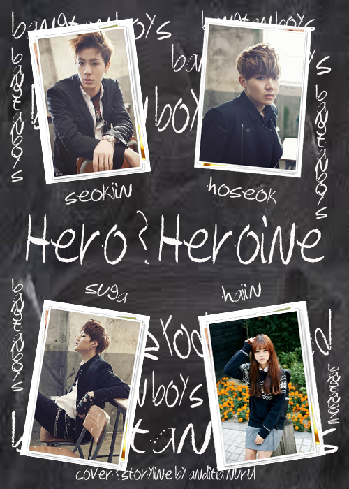HERO-HEROINE-BTS